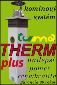 komíny TUMA THERM PLUS