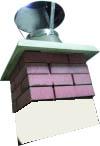 VIDEO - mokrá stavba komínového systému TUMA THERM